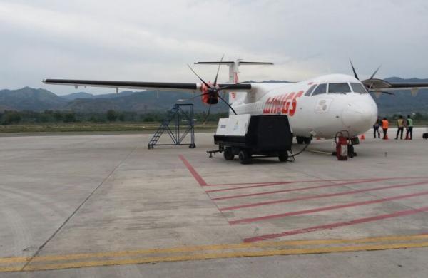 Bandara Perintis Diusulkan Dibangun di Mesuji