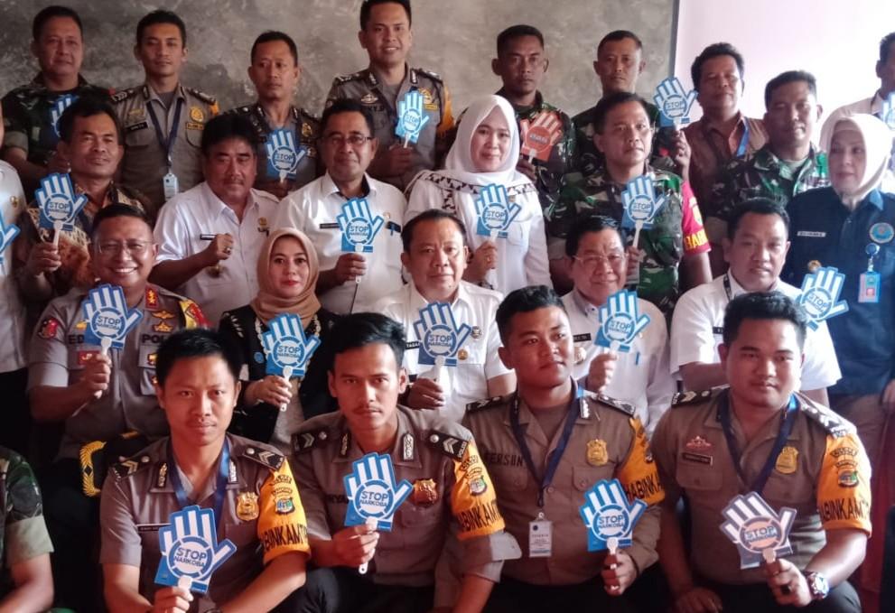 BNN Provinsi Lampung Usulkan Pembentukan BNN Kabupaten Mesuji